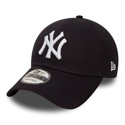 NY Yankees Essential Navy 9FORTY