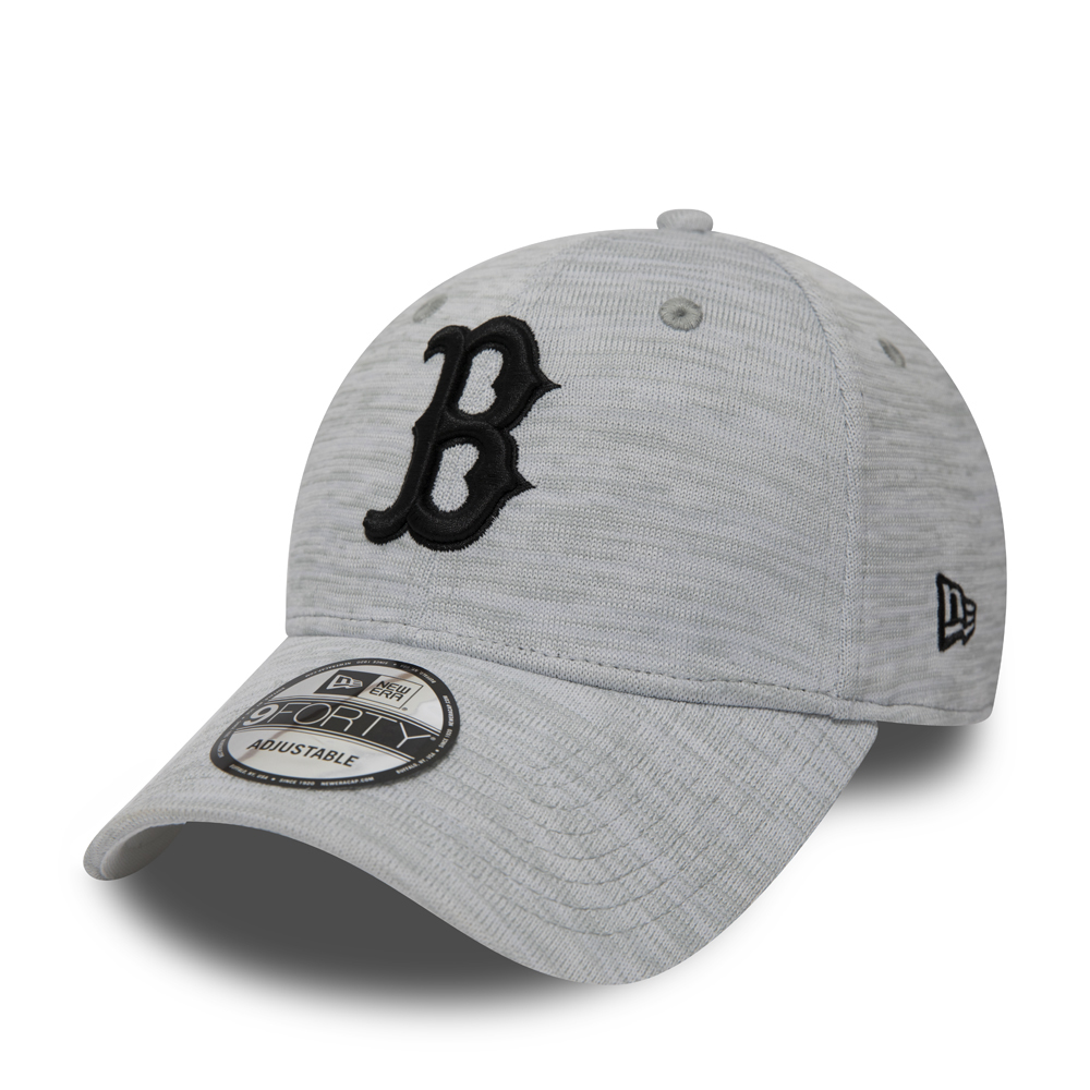 Boston Red Sox Engineered Fit 9FORTY