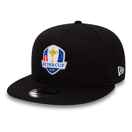 Ryder Cup 2018 Essential 9FIFTY Snapback  cde208215db