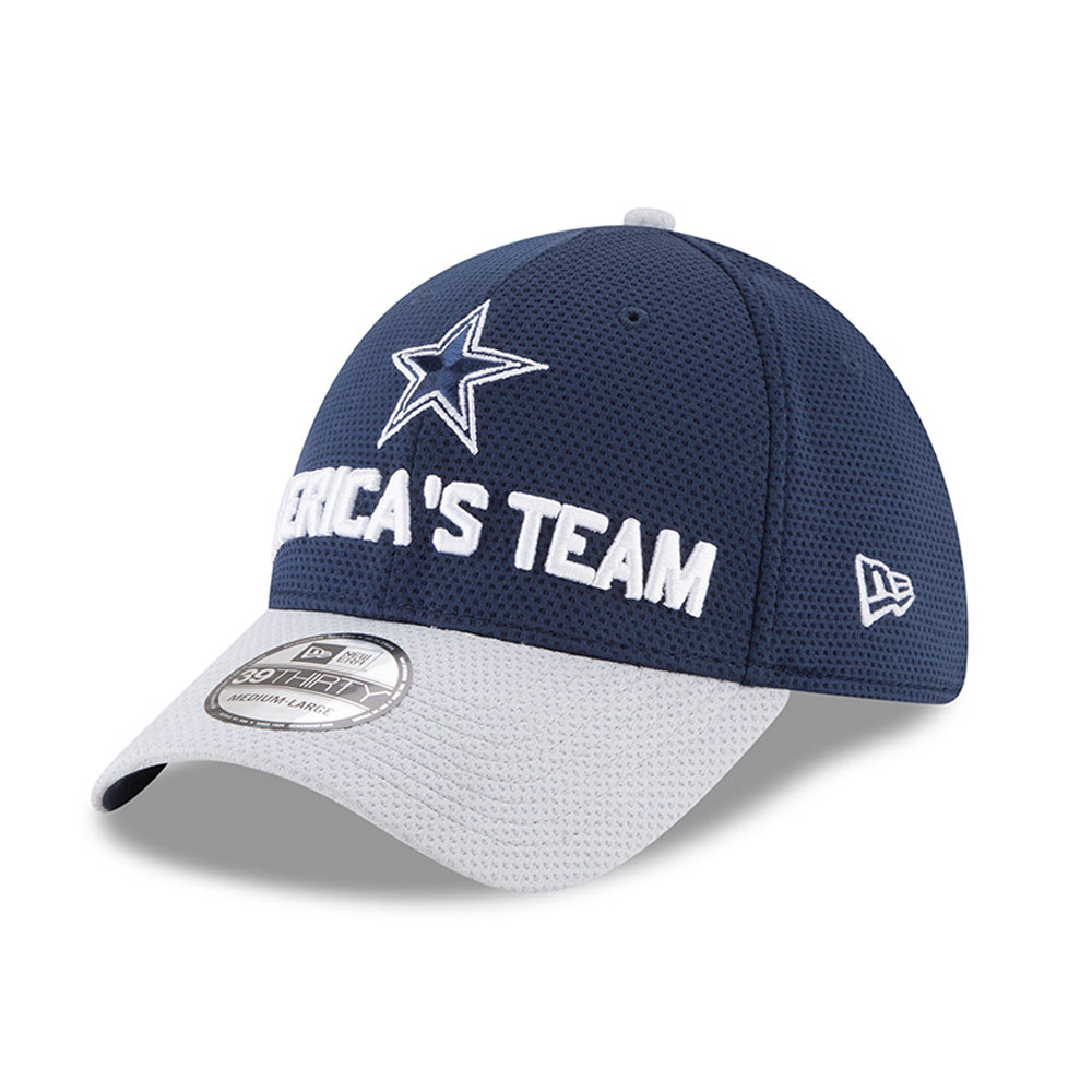 Dallas Cowboys 2018 NFL On-Stage Draft 39THIRTY