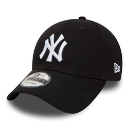NY Yankees Essential Black 9FORTY