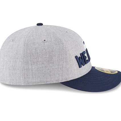 Seattle Seahawks 2018 NFL On-Stage Draft Low Profile 59FIFTY