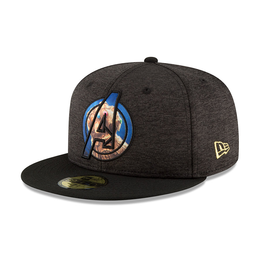 Cappellino 59FIFTY Avengers Infinity War