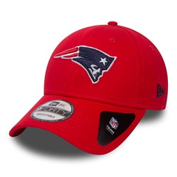 New England Patriots Reverse Team Colour 9FORTY