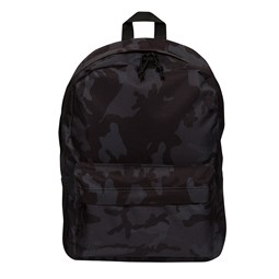 New Era Midnight Camo Stadium Backpack