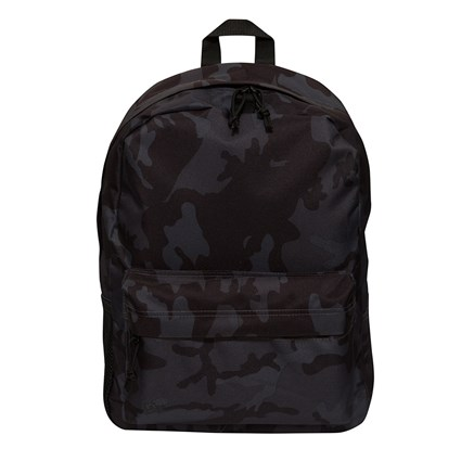 New Era Midnight Camo Stadium Backpack  34280eb50e8
