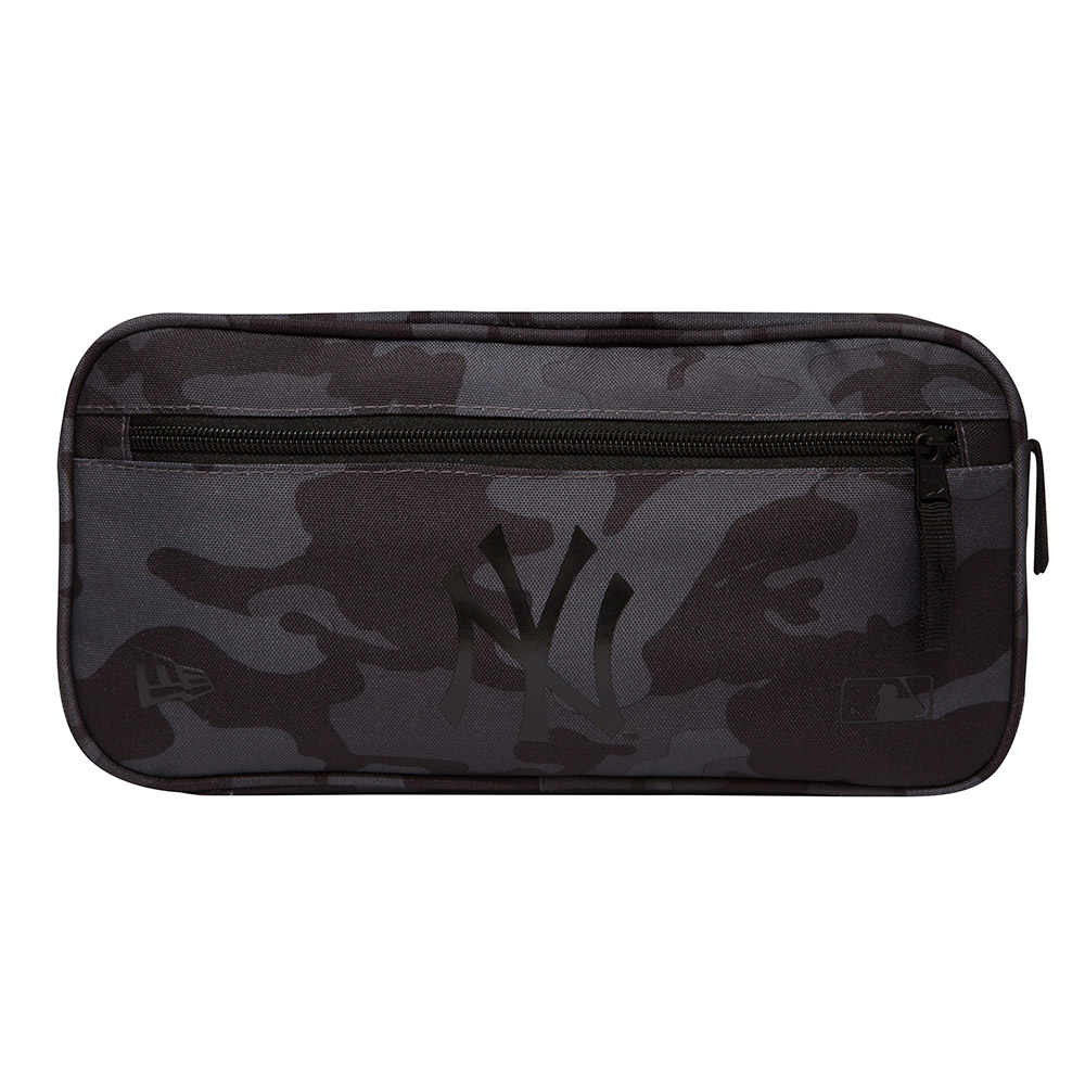 New Era Midnight Camo Waist bag
