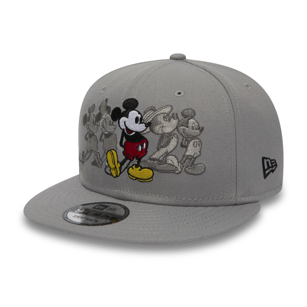 low priced c1bdd d2a43 ... best price mickey mouse evolution of mickey 9fifty snapback mickey  mouse evolution of mickey 9fifty snapback