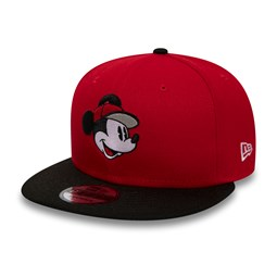 Mickey Mouse Face 9FIFTY Snapback