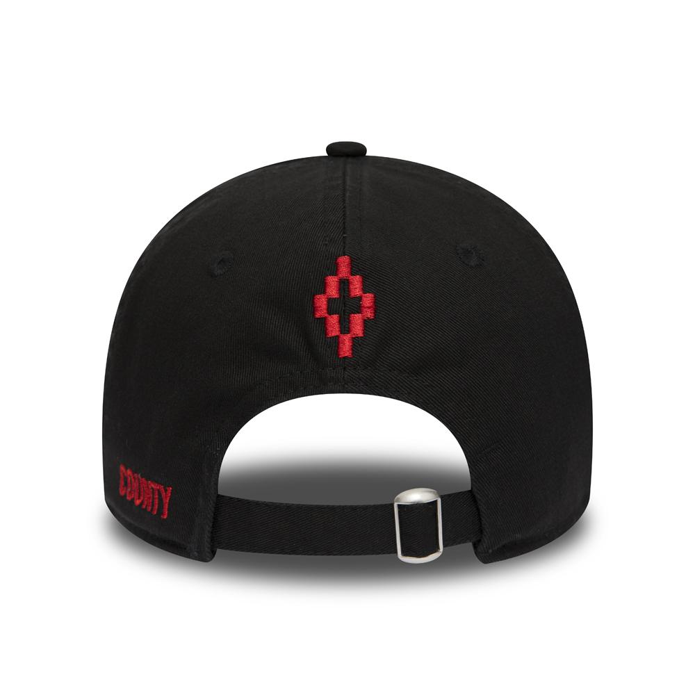 25a60ffc8bb33f Marcelo Burlon Boston Red Sox Essential 9TWENTY | New Era