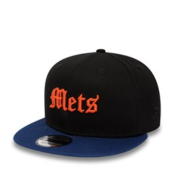 Marcelo Burlon New York Mets Essential 9FIFTY Snapback
