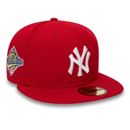 New York Yankees 1996 World Series Patch 59FIFTY