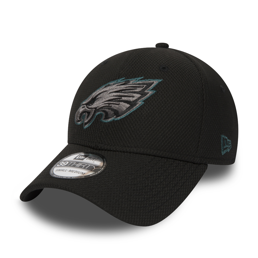 Philadelphia Eagles Black Tone Tech 39THIRTY