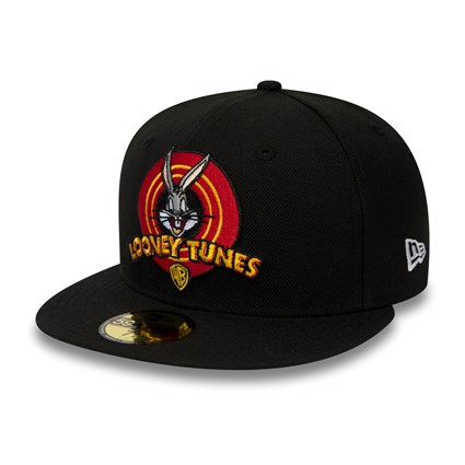 Looney Tunes Black 59FIFTY