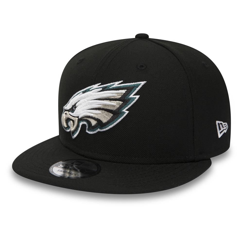 Philadelphia Eagles Logo 9FIFTY Snapback