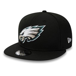 Philadelphia Eagles Logo 9FIFTY Snapback