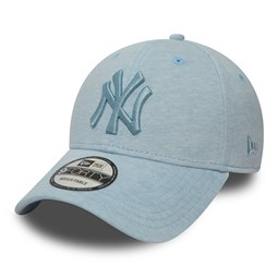 New York Yankees Jersey Brights 9FORTY, azul Sky