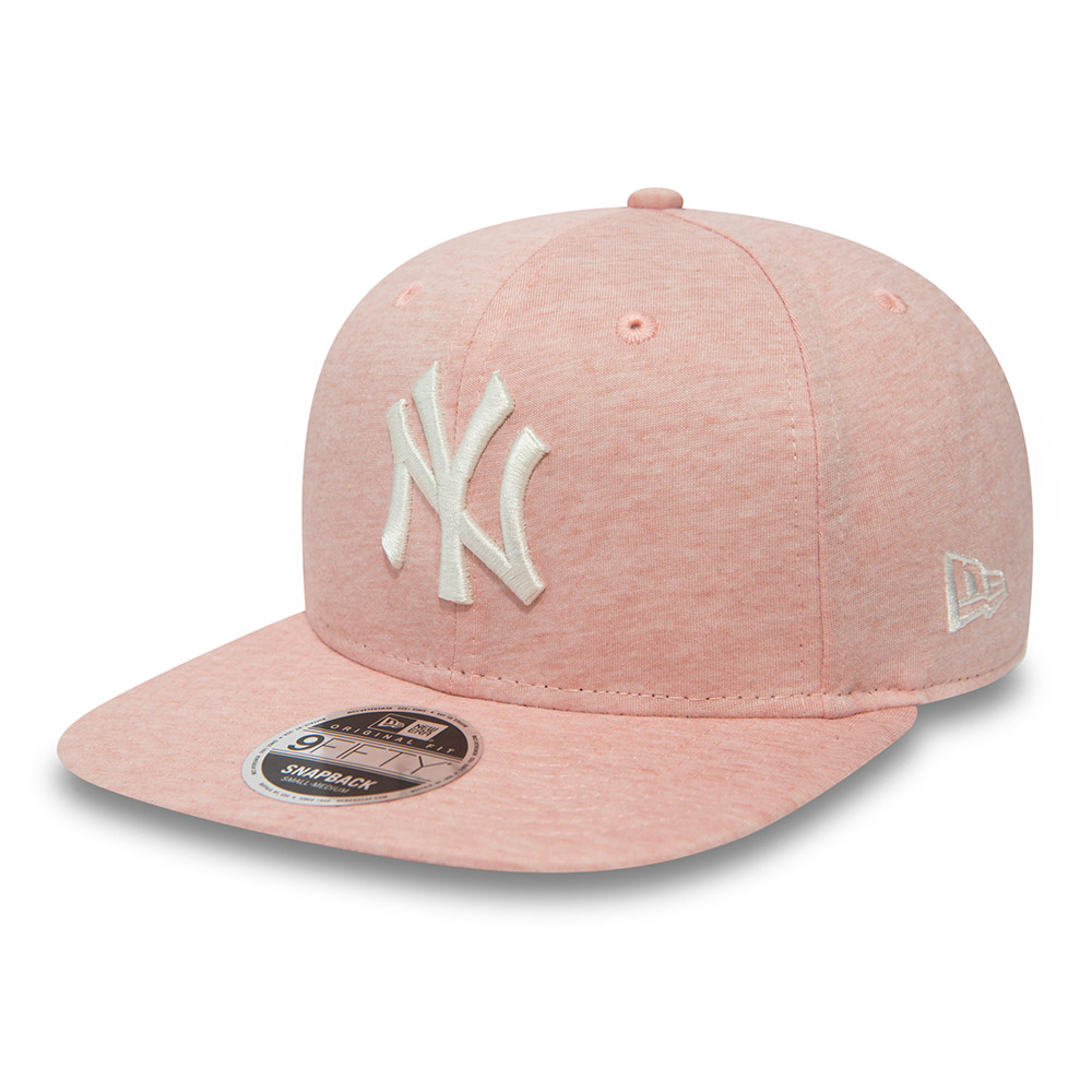 New York Yankees Jersey Brights Original Fit 9FIFTY Snapback