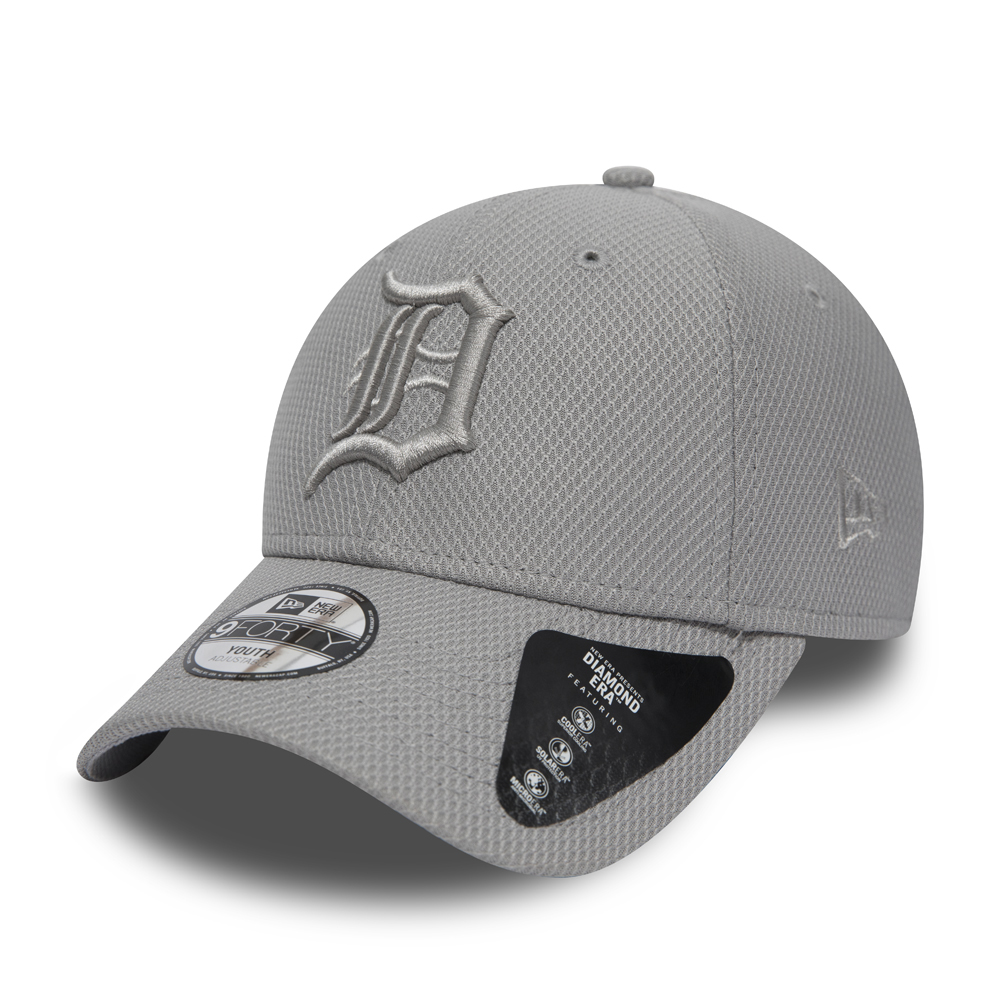the best attitude 9947d b1701 Detroit Tigers Diamond Era Kids 9FORTY   New Era