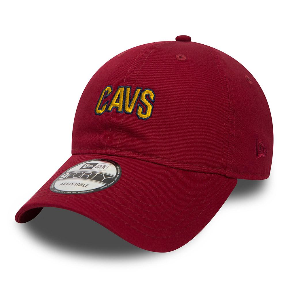 New Era 9Forty Cap NBA LEAGUE Cleveland Cavaliers