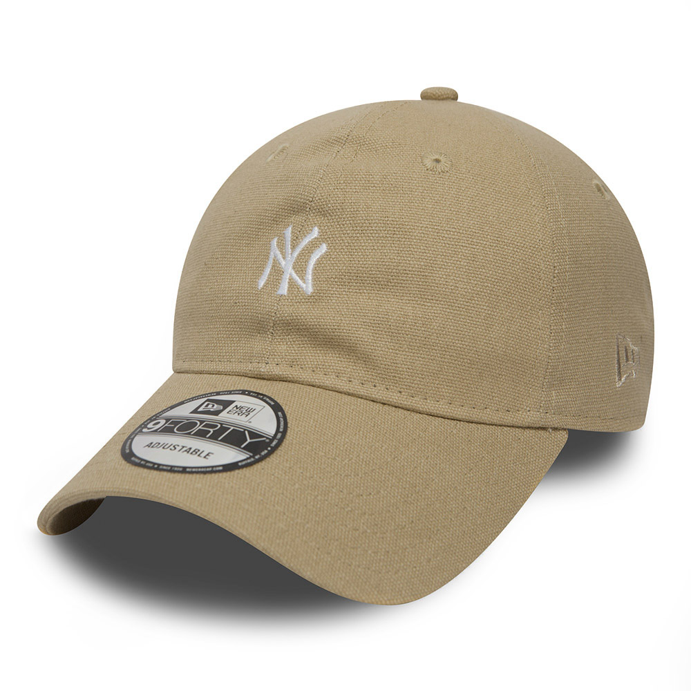 New York Yankees Canvas 9FORTY