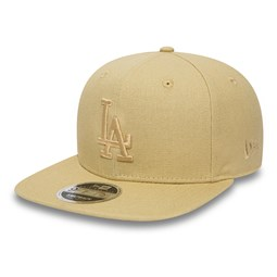 Los Angeles Dodgers Canvas Original Fit 9FIFTY Snapback