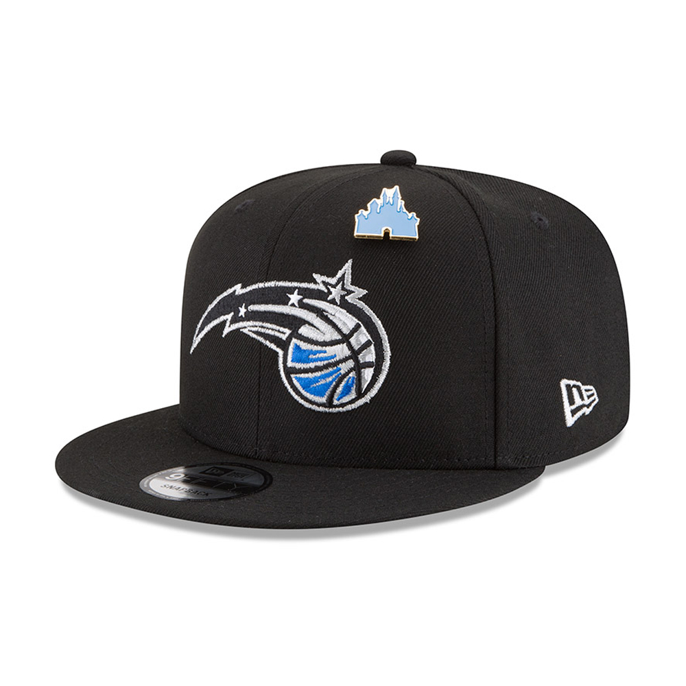 Orlando Magic 2018 NBA Draft 9FIFTY Snapback