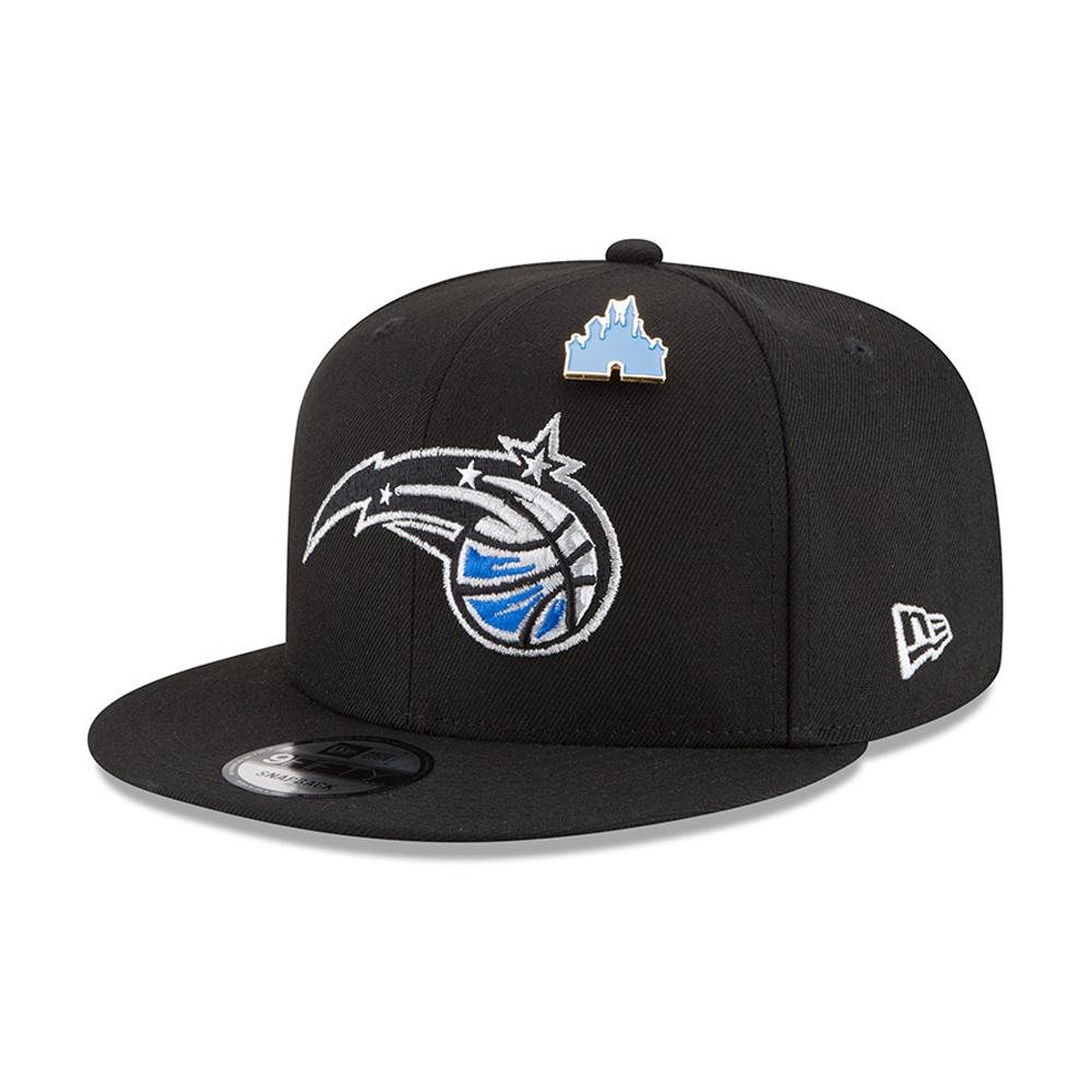 af37aa781b8 Orlando Magic 2018 NBA Draft 9FIFTY Snapback