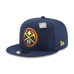 Denver Nuggets 2018 NBA Draft 9FIFTY Snapback