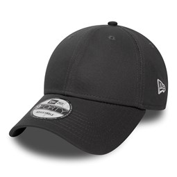 New Era Flag Charcoal 9FORTY