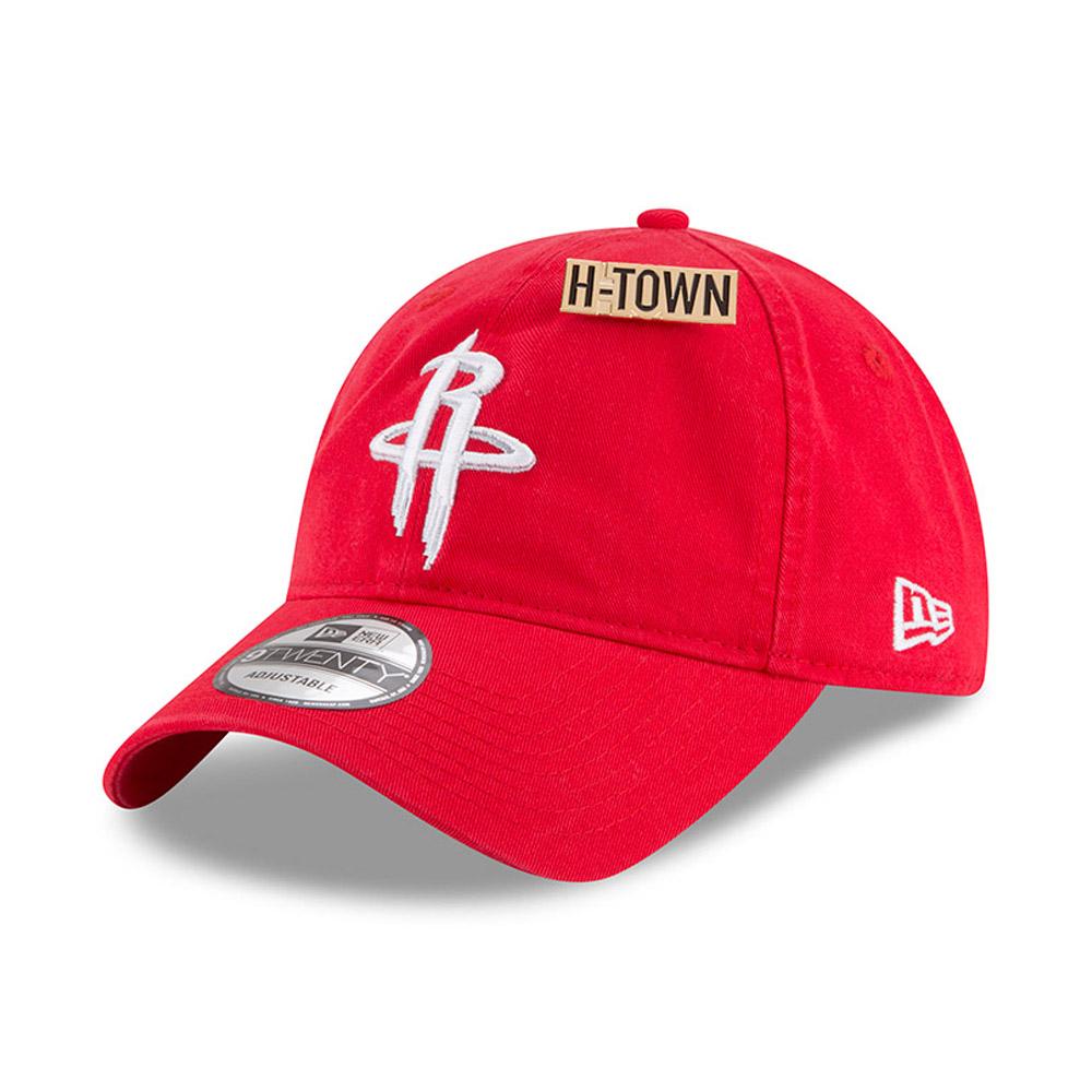 ccbb073555b04 Houston Rockets 2018 NBA Draft 9TWENTY