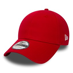 New Era Flag Red 9FORTY