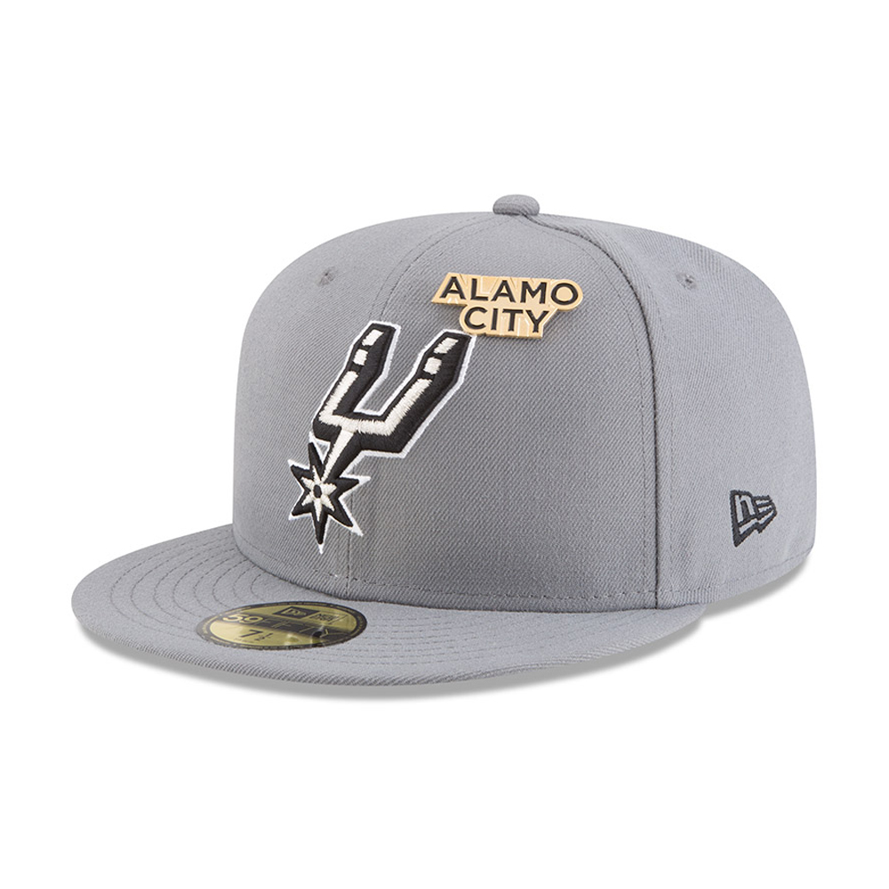 San Antonio Spurs NBA Draft 2018 59FIFTY