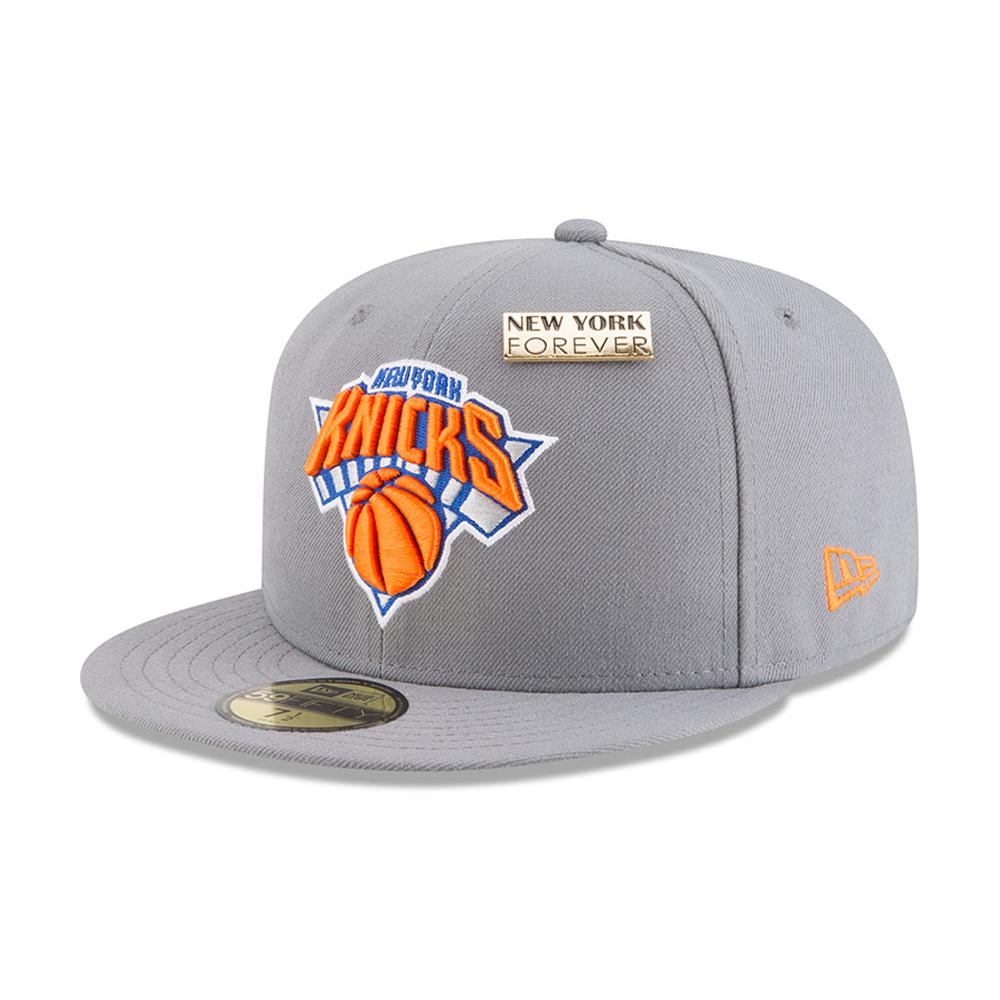 New York Knicks NBA Draft 2018 59FIFTY