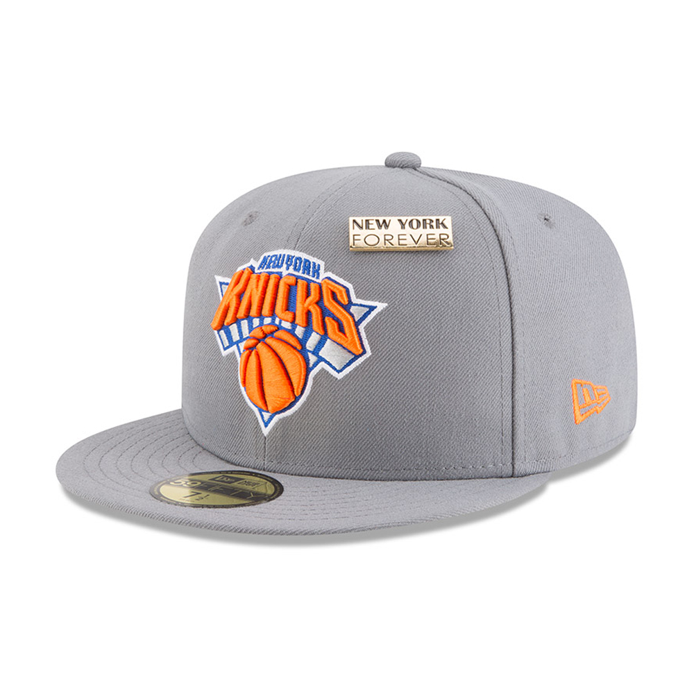 New York Knicks NBA Draft 2018 59FIFTY