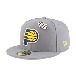 59FIFTY – Indiana Pacers NBA Draft  2018