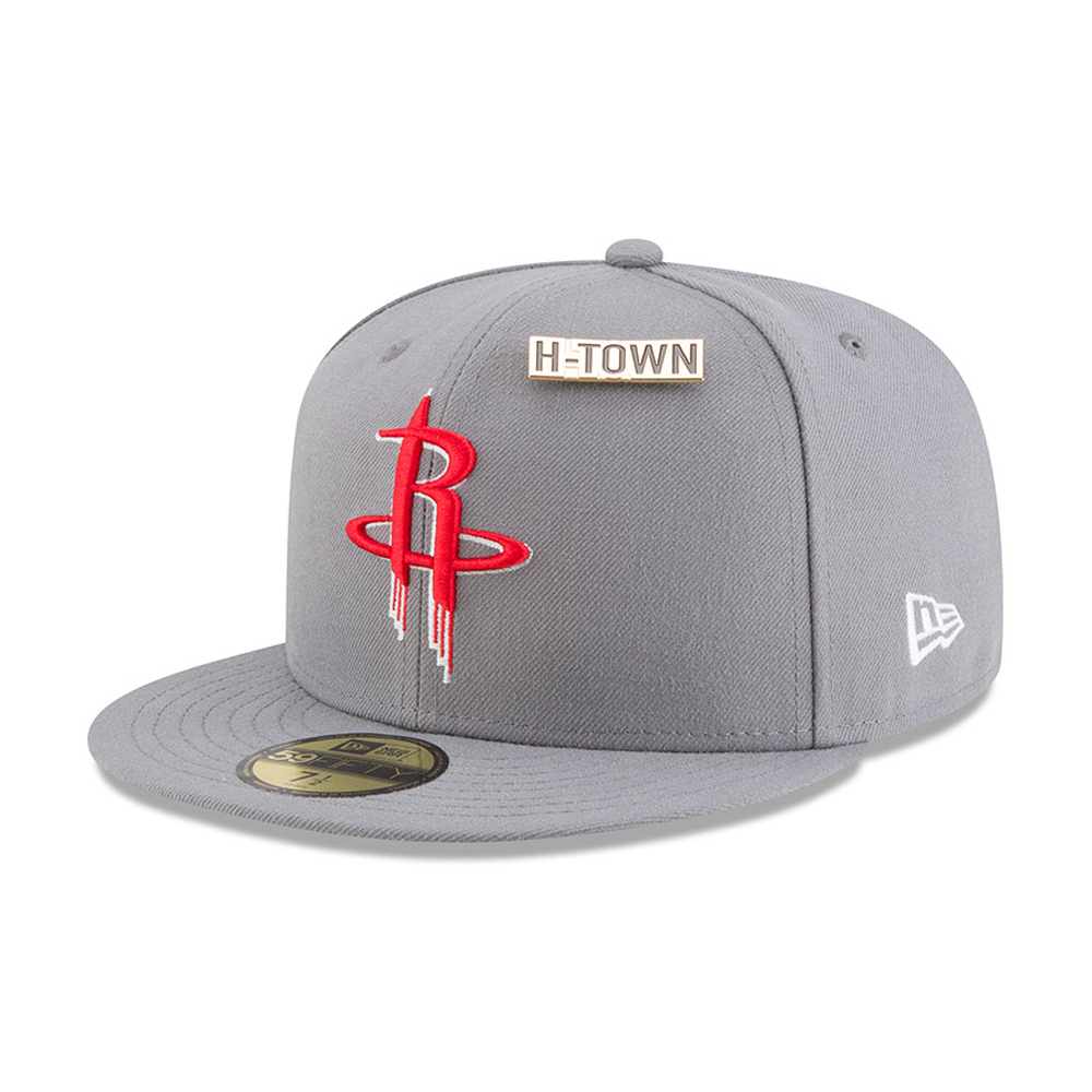 Houston Rockets 2018 NBA Draft 59FIFTY
