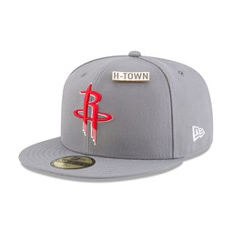 Houston Rockets NBA Draft 2018 59FIFTY