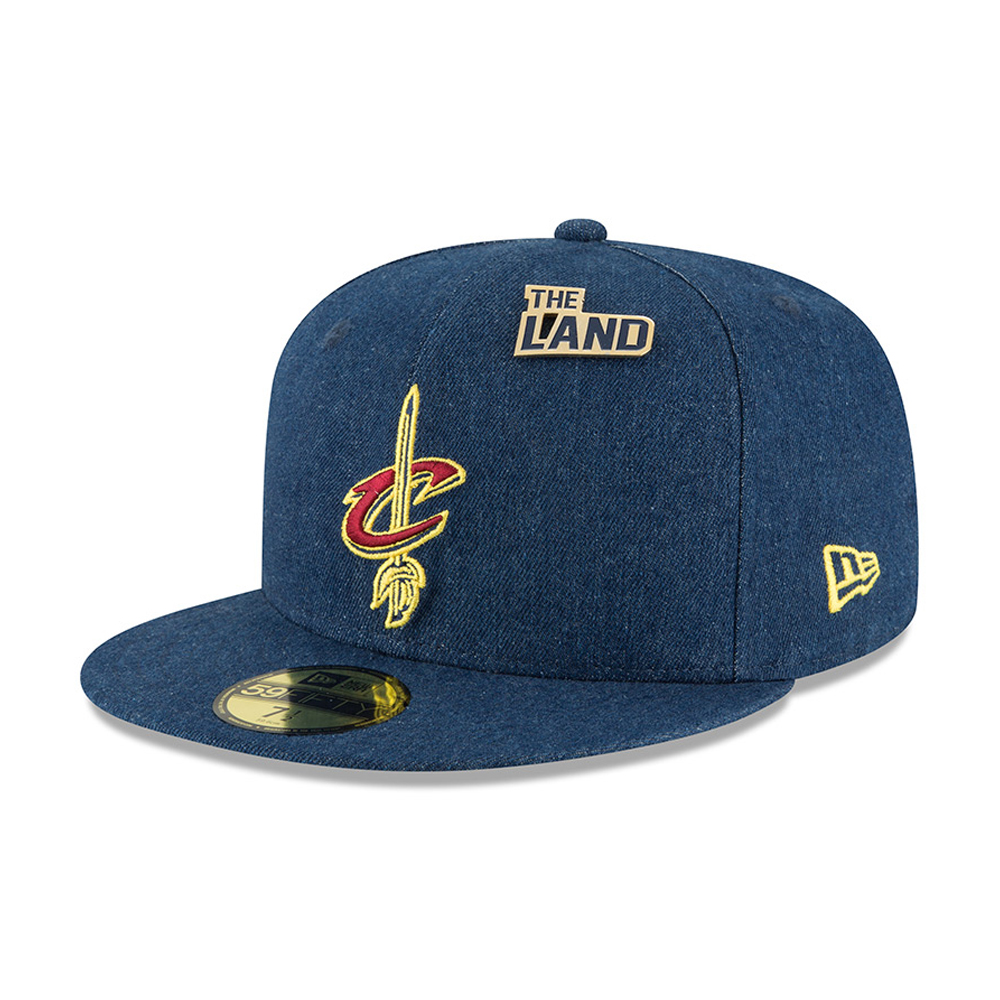 Cleveland Cavaliers 2018 NBA Draft 59FIFTY