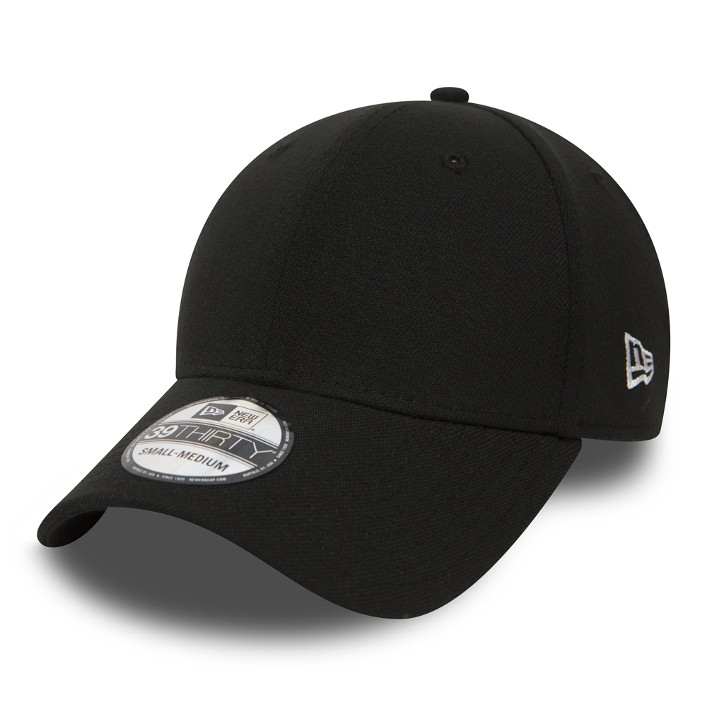 New Era Flag 39THIRTY noir