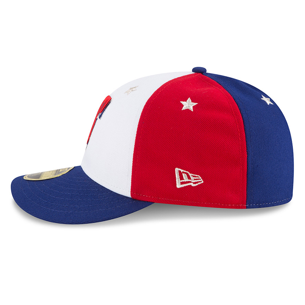19f6cd2f425a8 ... Texas Rangers 2018 All Star Game Low Profile 59FIFTY