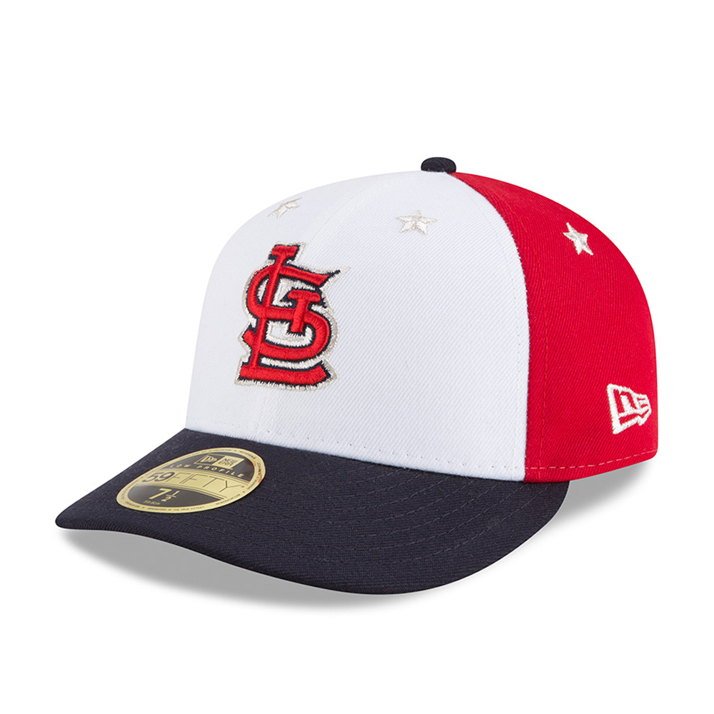 St. Louis Cardinals 2018 All Star Game Low Profile 59FIFTY