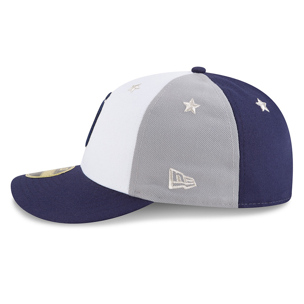 the latest 61b3f 105b5 ... 9twenty adjustable hat 11bd3 6c7ce  new zealand san diego padres 2018  all star game low profile 59fifty ac2d3 55798