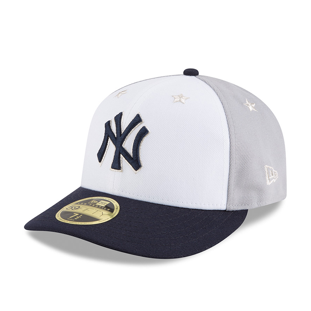7cb77bccb3c96 New York Yankees 2018 All Star Game Low Profile 59FIFTY