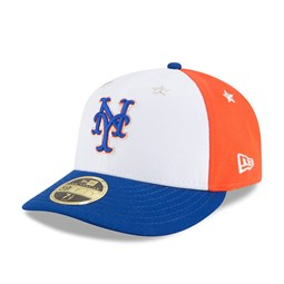 New York Mets 2018 All Star Game Low Profile 59FIFTY