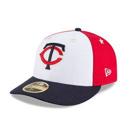 Minnesota Twins 2018 All Star Game Low Profile 59FIFTY