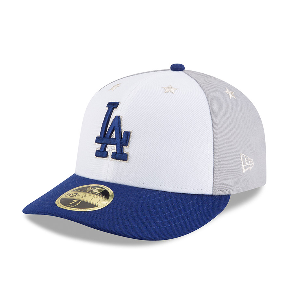 Los Angeles Dodgers 2018 All Star Game Low Profile 59FIFTY  636a536d4f0