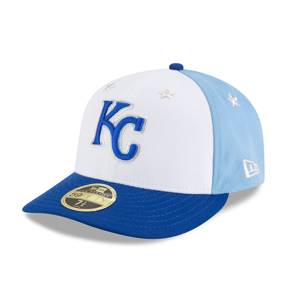 Kansas City Royals 2018 All Star Game Low Profile 59FIFTY  174042b97fa