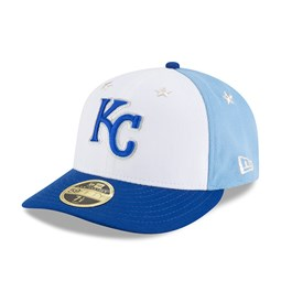 70e42350ce6 Kansas City Royals 2018 All Star Game Low Profile 59FIFTY