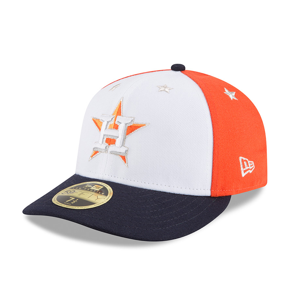 Houston Astros 2018 All Star Game Low Profile 59FIFTY  c689c7671c4
